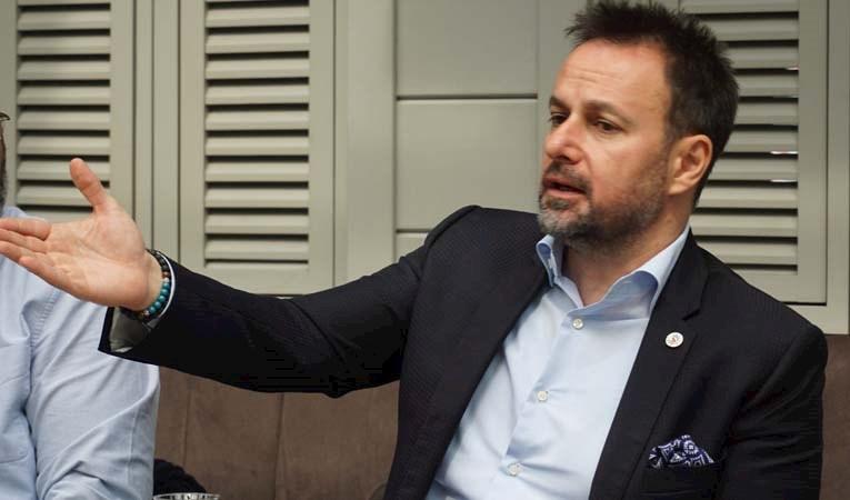 TÜGİAD'da hedef küresel Türk girişimcisi
