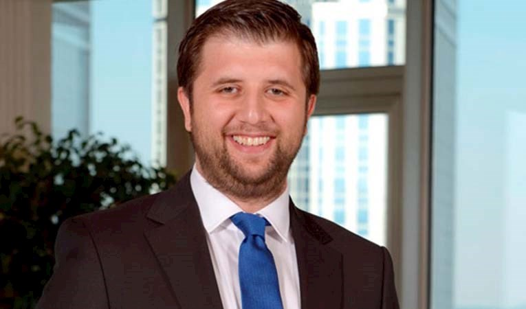 Akfen'in yeni CEO'su Selim Akın oldu