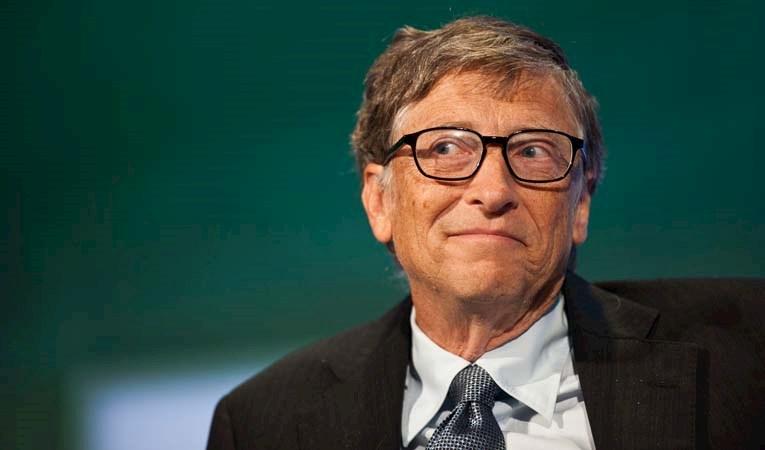 Bill Gates'ten korkutan 'kriz' yorumu