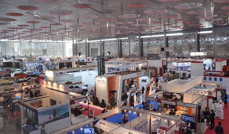 Yılın ilk ticaret heyeti Katar'a düzenlendi