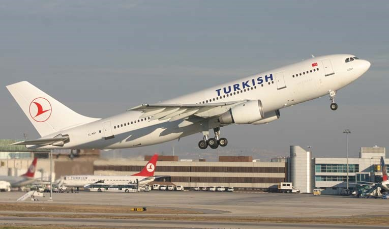 Kuzey Irak'a uçuşlar durduruluyor