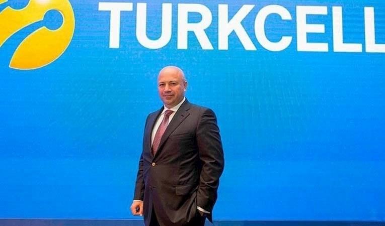 Turkcell CEO'su: Bugünün petrolü data
