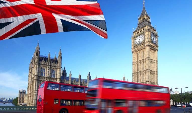 İngiltere'de enflasyon 5,5 yılın zirvesinde