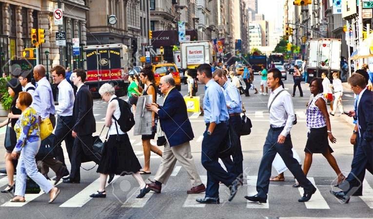 Fed: ABD'de dar gelirlilerin yüzde 39'u martta işini kaybetti