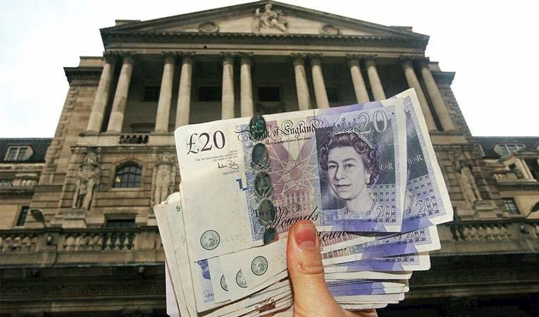 Piyasalar İngiltere Merkez Bankası'nı bekliyor