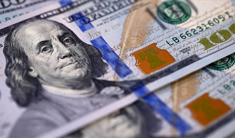 12 aylık cari fazla 6 milyar 128 milyon dolar oldu