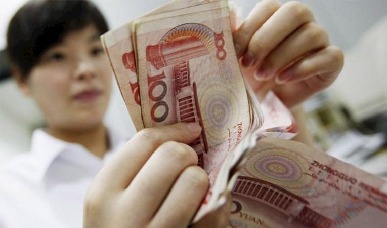 Yuan 11 yılın en düşüğünde