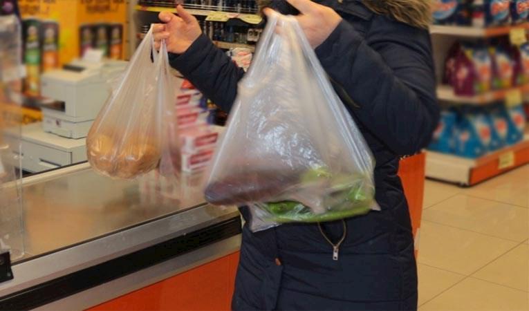 Plastik poşete zam yok