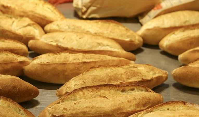 Fırıncılardan 'ekmekte sıkıntı yok' mesajı