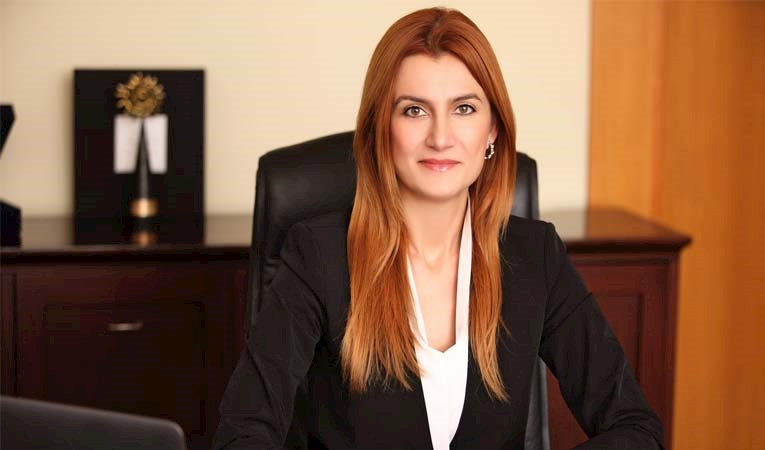FÜSUN KURAN, BİR DİLEK TUT CEO'SU OLDU