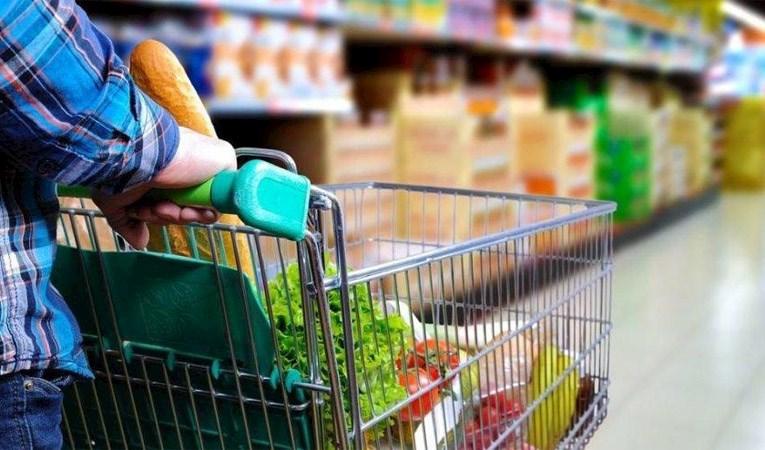 Nisanda enflasyon yüzde 0,85 arttı