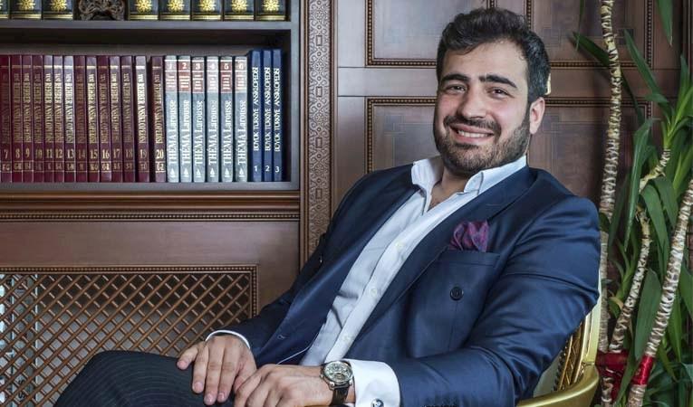 """""""Yabancı yatırımcının Türkiye ilgisi sürüyor"""""""