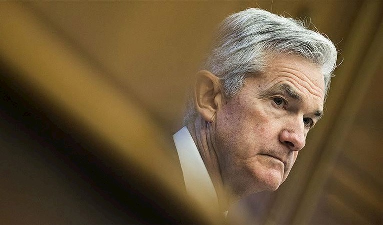 Fed Başkanı: Ekonominin önündeki yol oldukça belirsiz