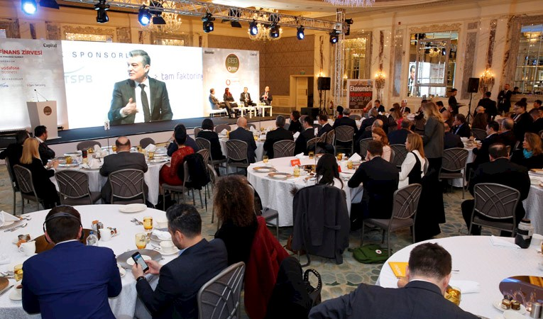 CEO Club'ta banka dışı finansın geleceği masaya yatırıldı