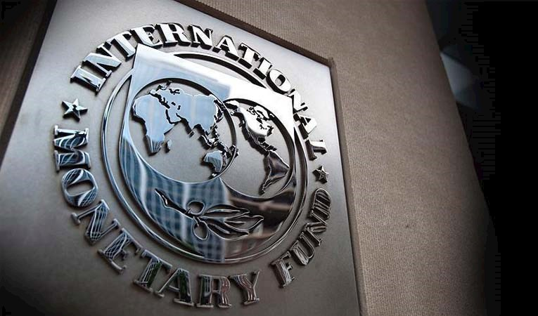 IMF, büyüme tahminlerini düşürdü