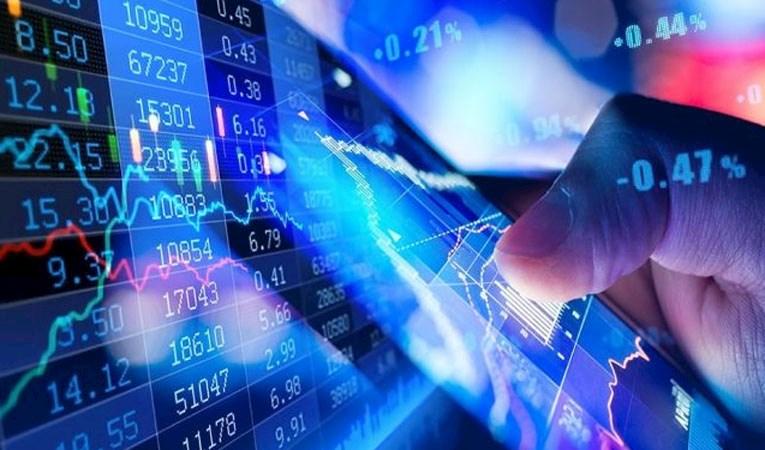 Borsada düşüş hızlandı