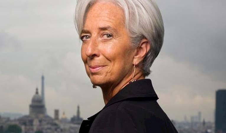 AMB Başkanı Lagarde karantinada!