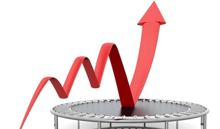 İkinci çeyrekte yüzde 5.1 büyüme