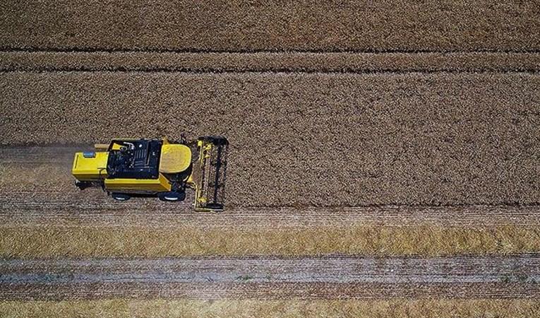Akıllı tarımda yeni dönem başlıyor