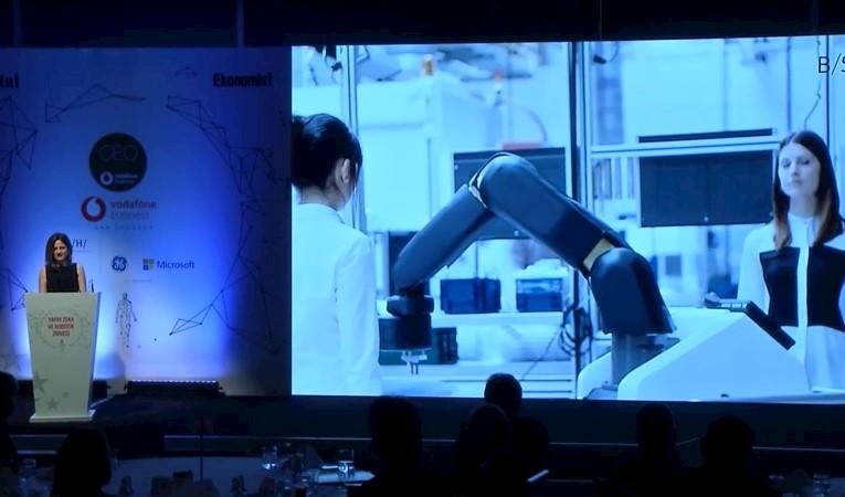 Yapay Zeka ve Robotik Zirvesi Panel 2