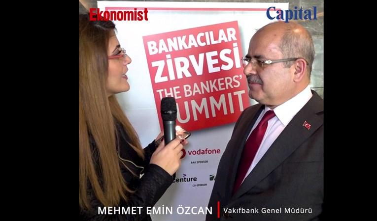 """Mehmet Emin Özcan """"2019 yılı restorasyon yılı olacak"""""""