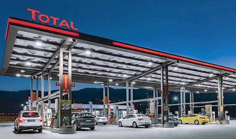 OYAK, Total ve M Oil'i satın aldı!