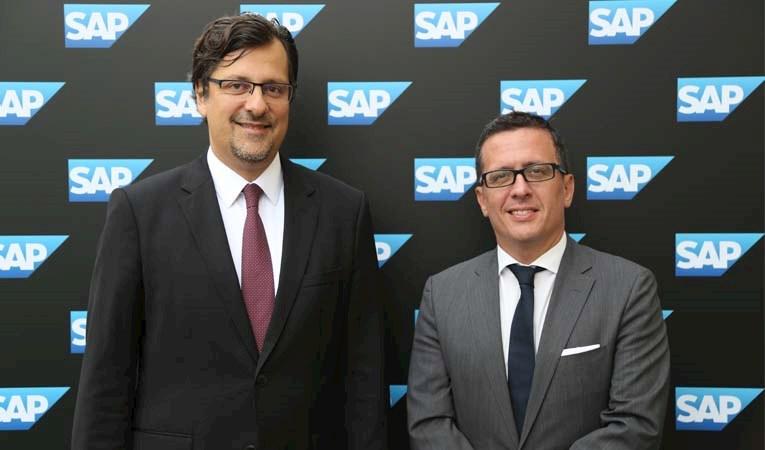 SAP'tan işletmelere 'bulut' çözümü