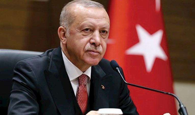 Cumhurbaşkanı Erdoğan: Döviz ve altın yerli yerine oturacak