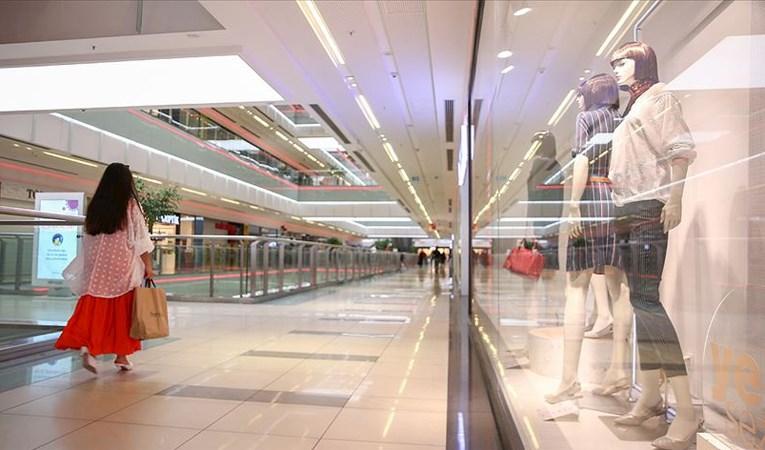 Alışveriş merkezleri yönetmeliğinde değişiklik