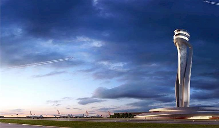 Avrupa'da en çok seferin yapıldığı havalimanı oldu