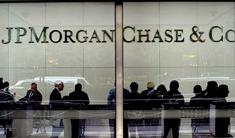 JP Morgan'dan 'resesyon' uyarısı