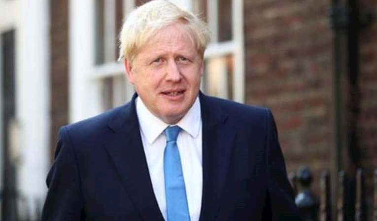 İngiltere Başbakanı Johnson pozitif çıktı