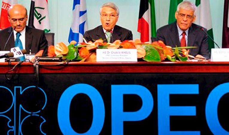 OPEC, 1 MİLYON VARİLDE ANLAŞTI