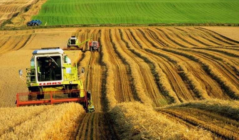 Çiftçiden 'kredi faizi' talebi