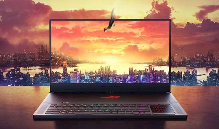ASUS'un yeni nesil oyun bilgisayarı satışta