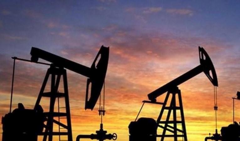 ABD'nin petrol sondaj kulesi sayısı 8 hafta üst üste azaldı