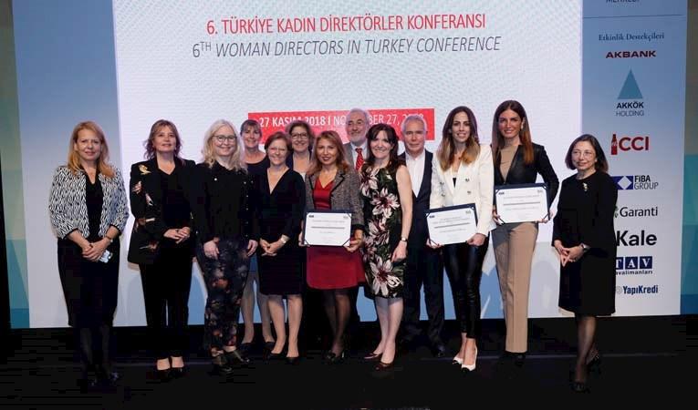 Türkiye'nin kadın direktörleri 7. kez buluşuyor