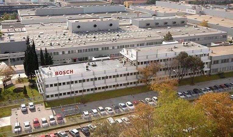 Bosch'tan 500 milyon liralık ilave yatırım