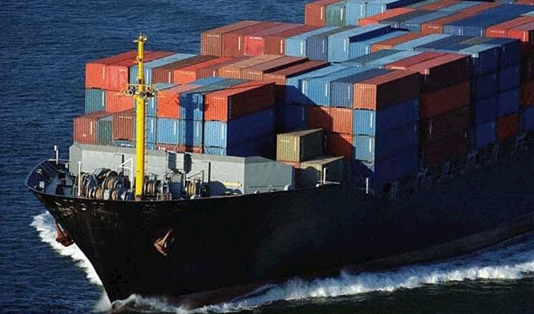 Dış ticaret açığı yüzde 6,6 arttı