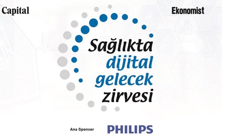 Sağlıkta Dijital Gelecek Zirvesi 28 Nisan'da yapılacak