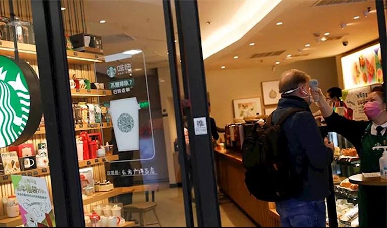 Starbucks'tan koronavirüs önlemi: İndirim uygulamasını kaldırdı