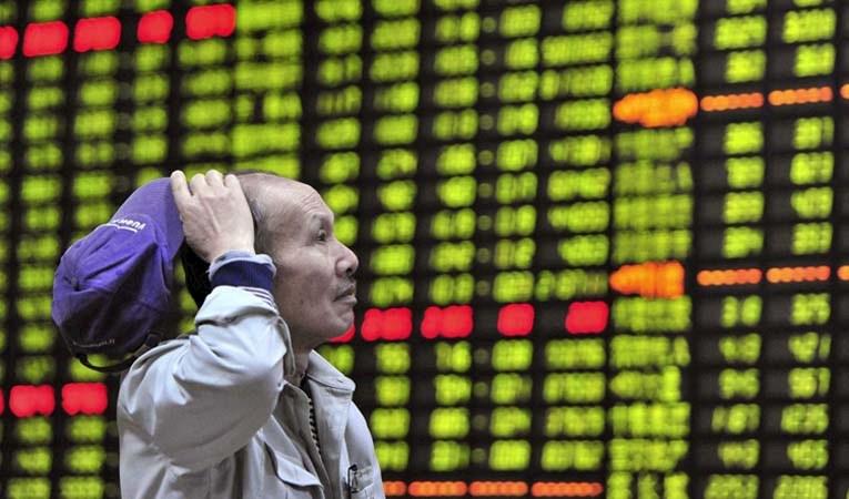 Çin'in büyümesi %3,5'e düşebilir