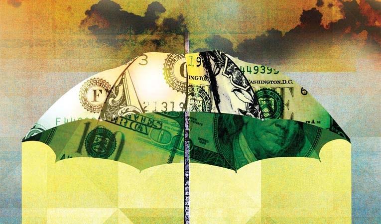 UYP açığı Ağustos'ta 364,8 milyar dolar oldu