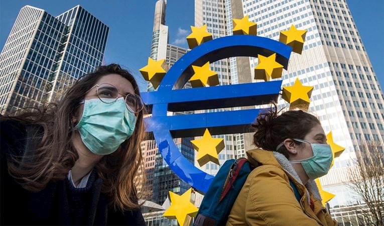 IMF'den Avrupa'ya 'riskler artıyor' uyarısı
