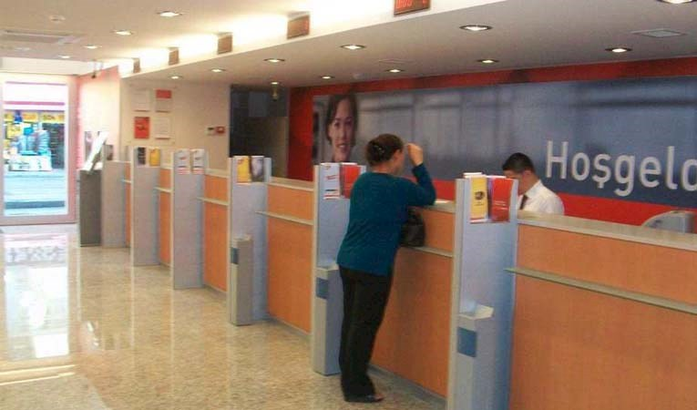 İki bankaya 281.8 milyon TL para cezası