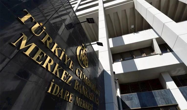 MERKEZ BANKASI FAİZİ 50 PUAN DÜŞÜRDÜ