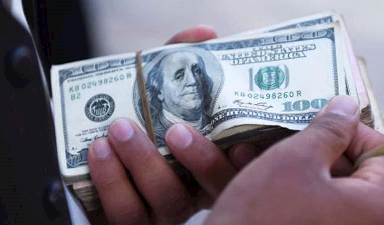 Dolar/TL 5.50'yi gördü