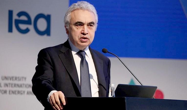 Birol: Ekonomik toparlanma paketleri 20 trilyon dolara ulaşabilir