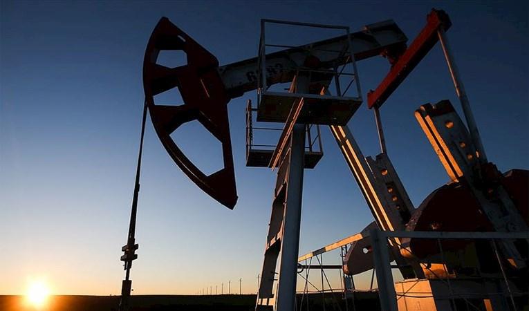 Brent petrolün varili 20 doların altında