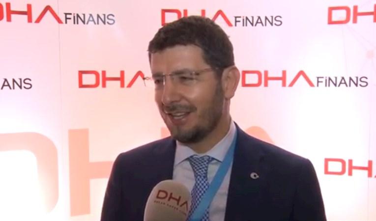 #UEZ2018 Himmet Karadağ Röportajı (DHA)